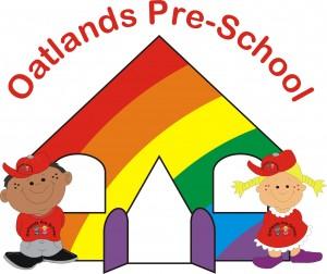 Oatlands Pre-school Logo